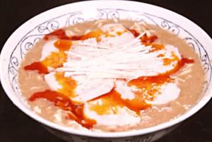 《鬼旨ラーメン》超濃厚!蒸し鶏担々麺(「タンタンタイガー」東山店主の袋麺アレンジレシピ)