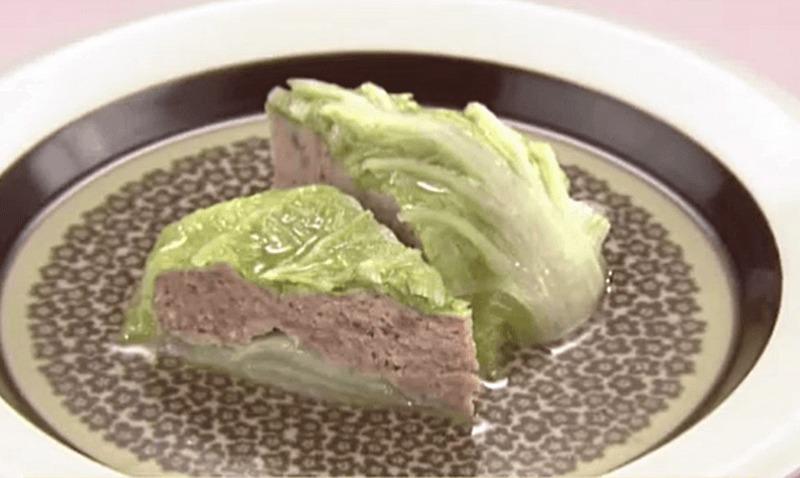 でっかいロール白菜