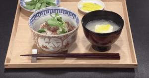 《キューピー3分クッキング》甘辛牛肉とクレソンの混ぜごはん&豆腐入りかぶのみぞれ汁(一汁一飯:荒木...