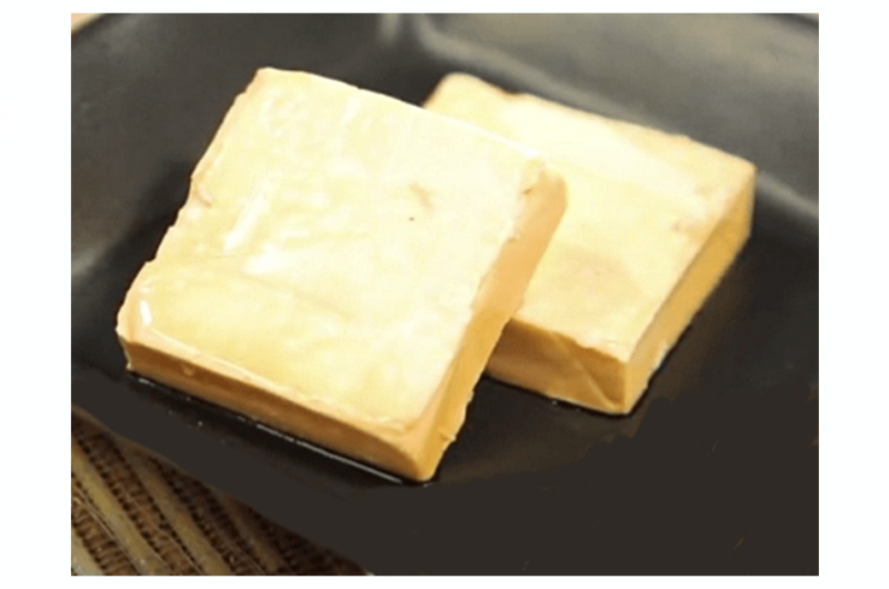 クリームチーズのめんつゆ漬け(リュウジ:太らないおかずレシピ)