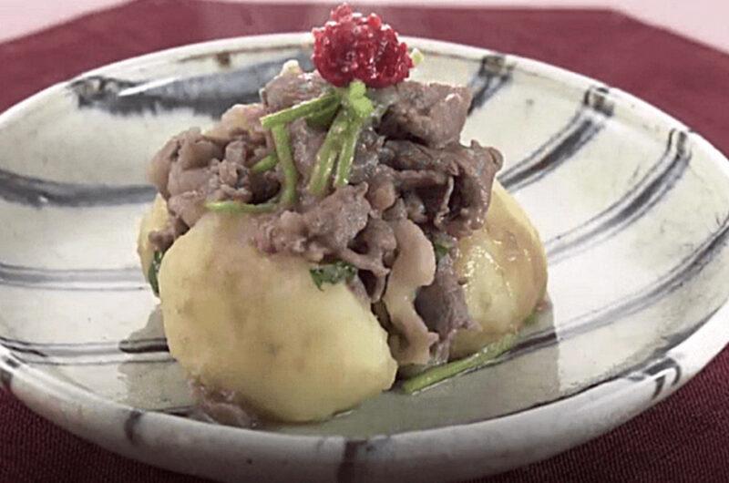 レシピ 大原 千鶴 きょうの料理【大原千鶴のお助けレシピ】みそ玉のレシピを大原千鶴先生が紹介