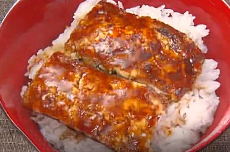 なんちゃって豆腐deうな丼(手抜き料理アベンジャーズ:浜名ランチ)