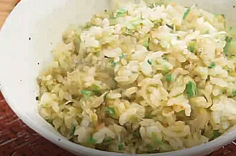 海苔バター混ぜご飯(リアル家事24時:IKKO)