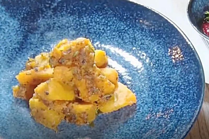 ニュージーランドの定番!ポットローストパンプキン(秋の味覚カボチャ最強レシピ)